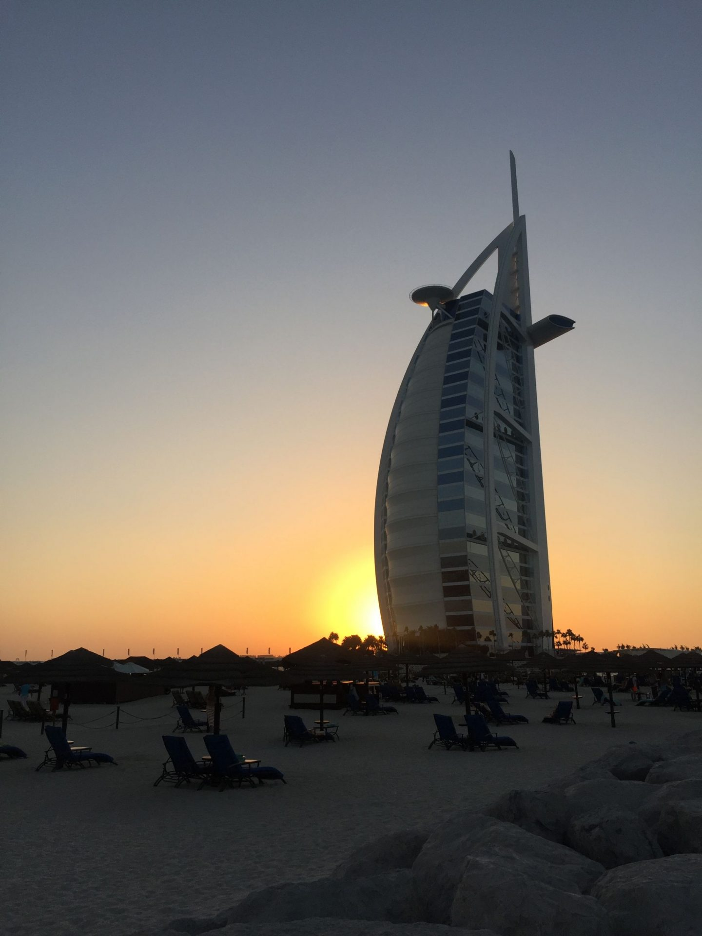 Top tips: Dubai – a few FAQs