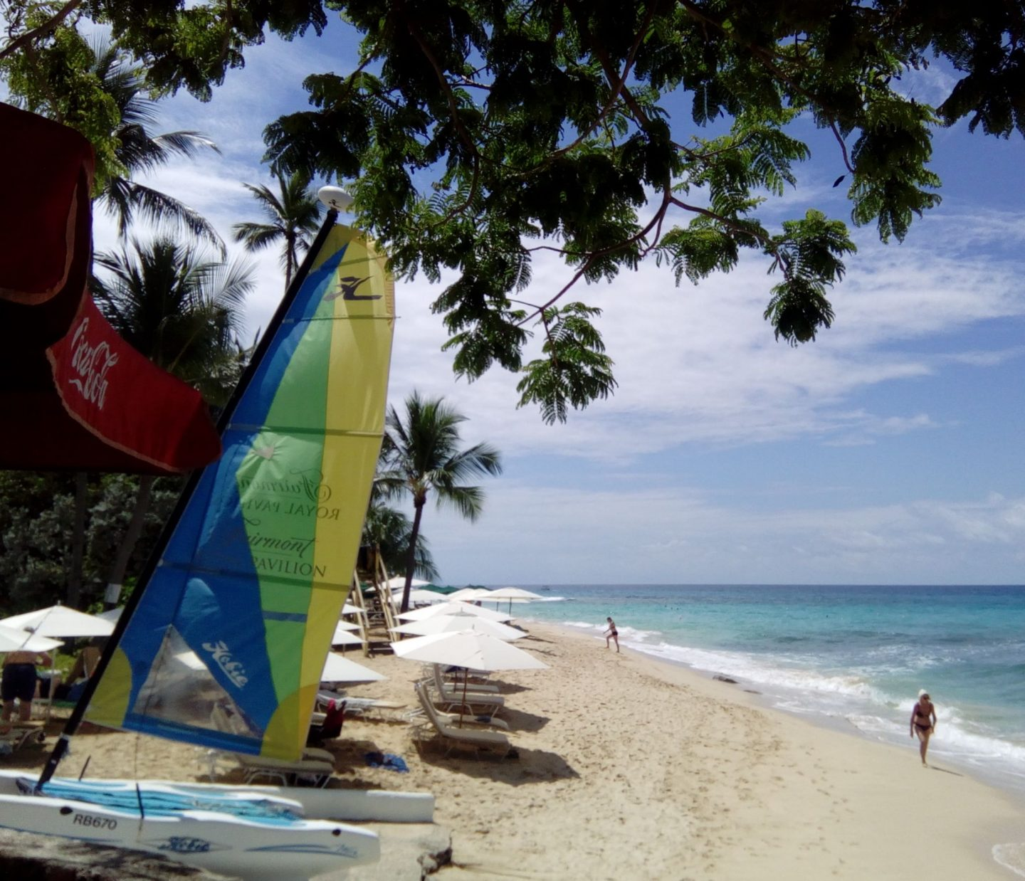 Barbados – my favourite holiday destination