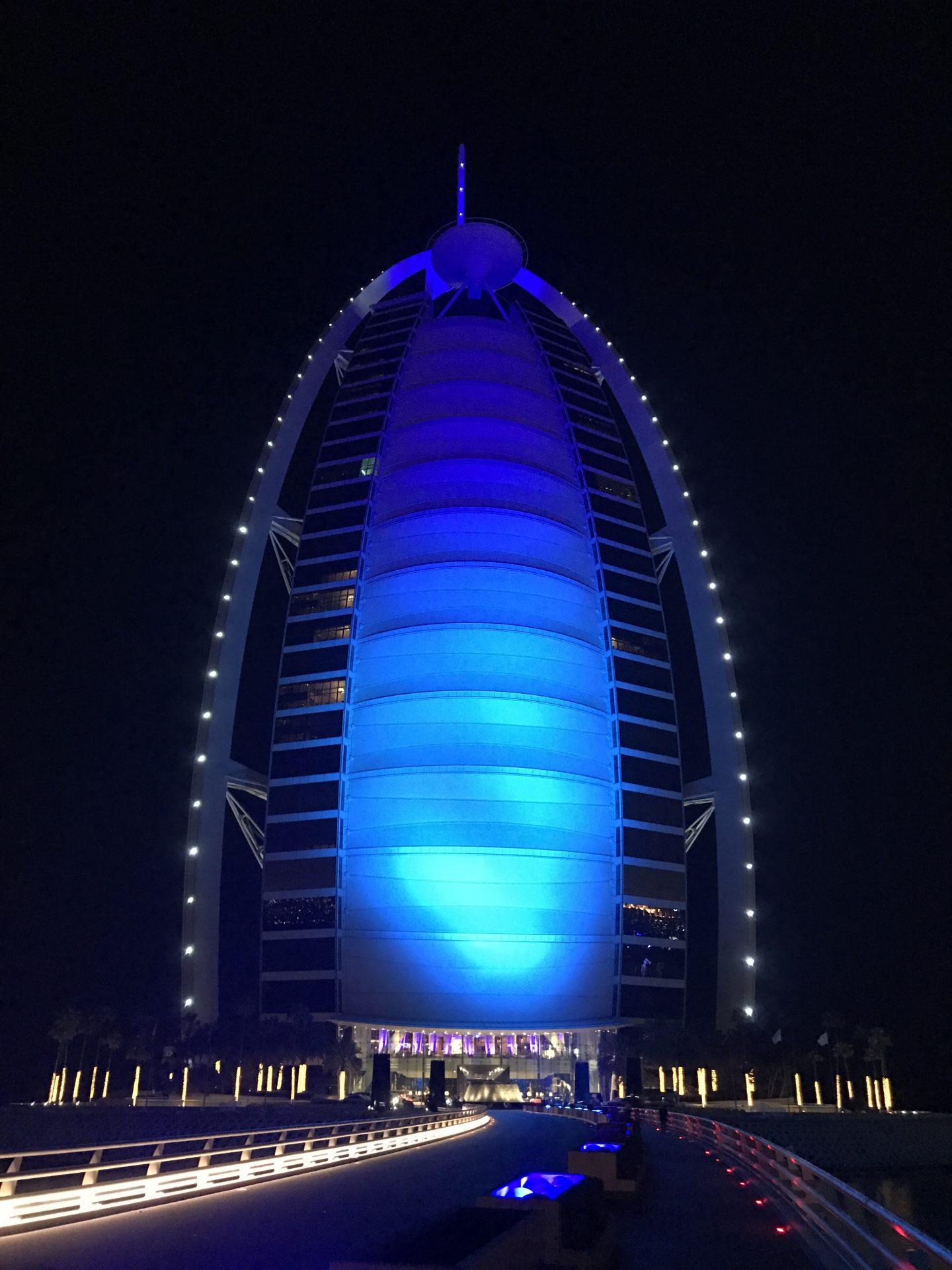 Review: Junsui restaurant, Burj al Arab