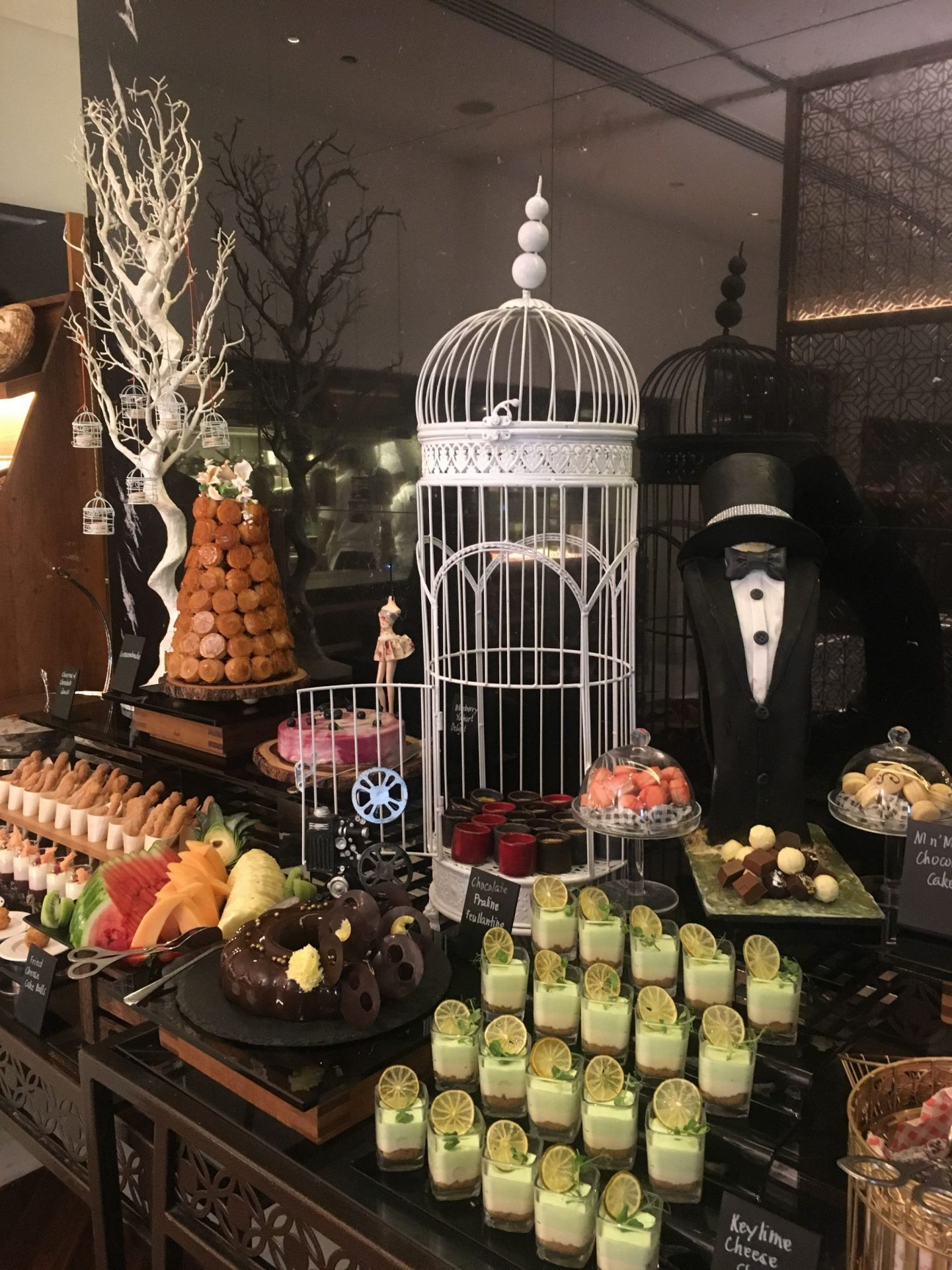 Dubai Christmas brunches 2018 – the favourites