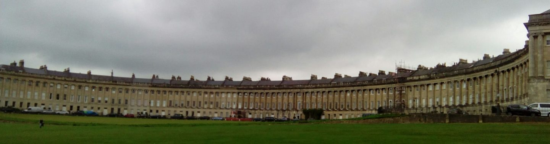 Bath – a great city for a short break