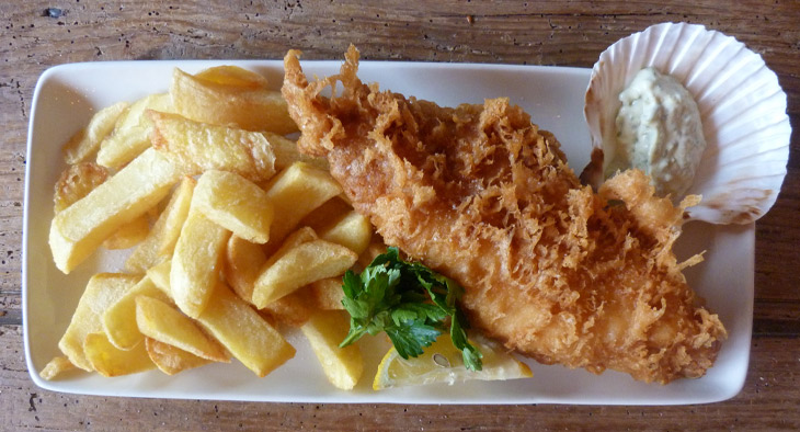 fish-and-chips-scallop-shell-bath
