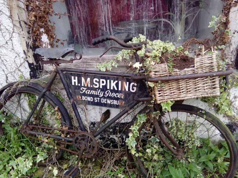 Bike Cavendish Arms