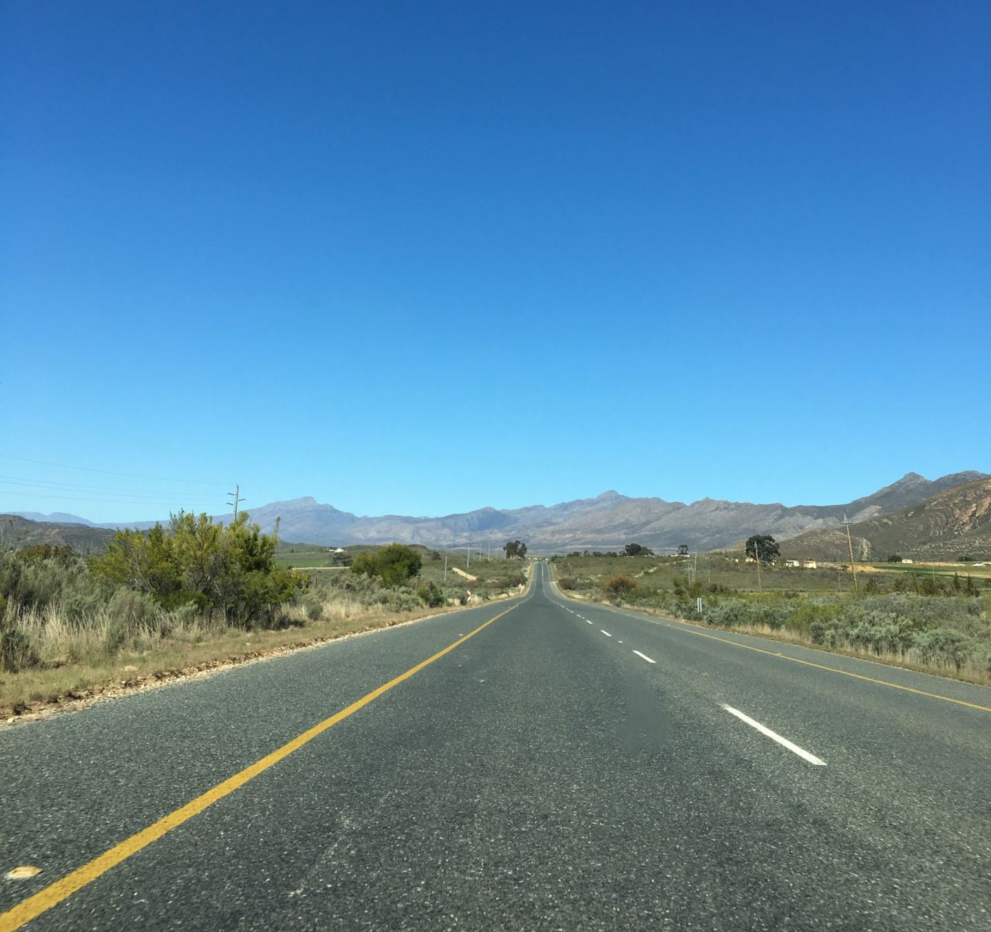 Favourite drives – South Africa
