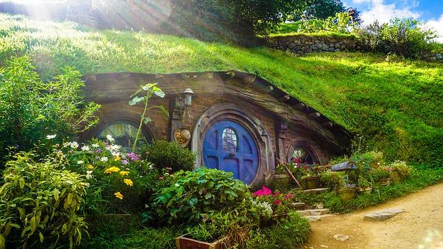 Hobbit Homes New Zealand