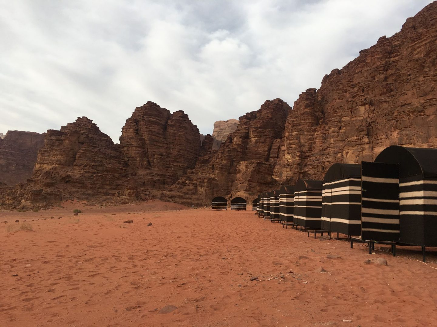Itinerary for 3 nights in Jordan – The Dead Sea, Petra and Wadi Rum
