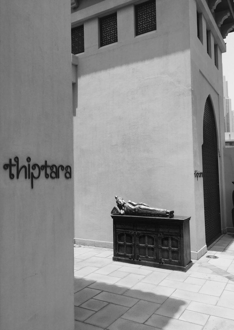 Thiptara-Dubai