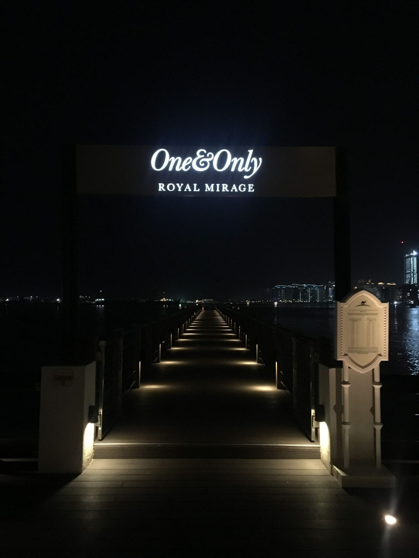 Jetty-One-and-Only-Royal-Mirage-Dubai