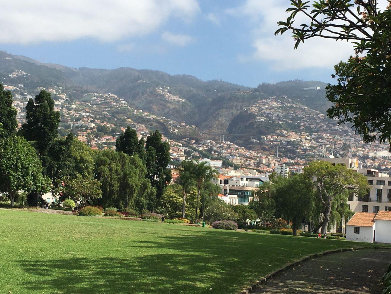 Santa Marina Park Funchal